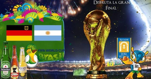 Promoción Mundialista